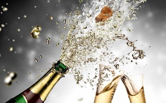 Клизма шампанским. Фантазии и реальность