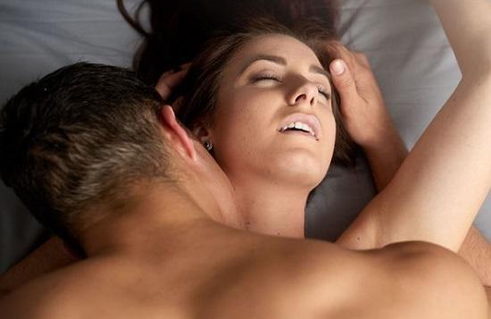 Безопасный секс на курорте