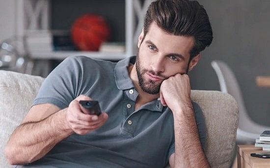 Почему любители порно отказываются от секса