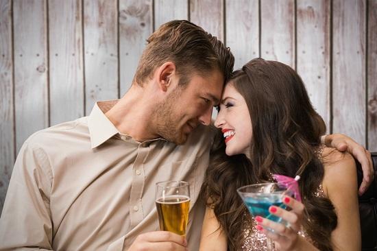 Пьяный секс – плюсы и минусы