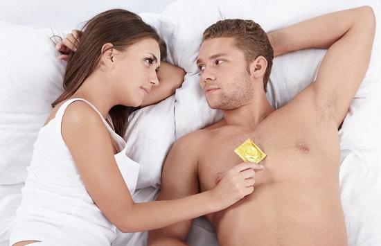 Как правильно и быстро надеть презерватив?