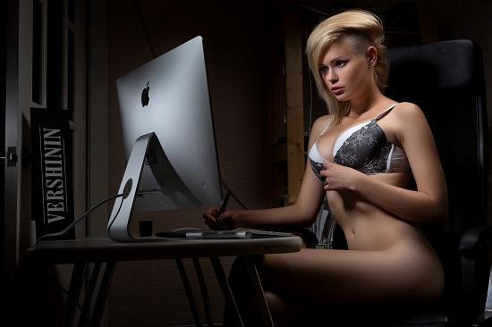 Виртуальный секс что можно писать