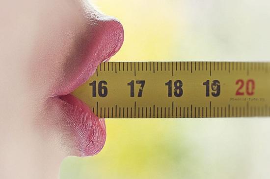 Как узнать размер члена? Правила измерения