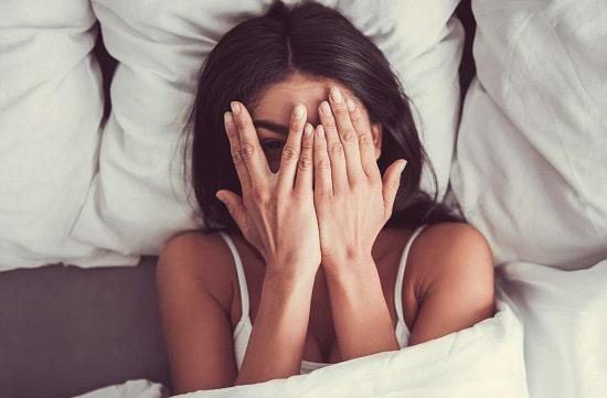 7 секс страхов любой женщины