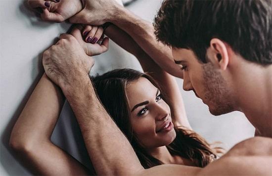 150% удовольствия! Как усилить ощущения от секса?