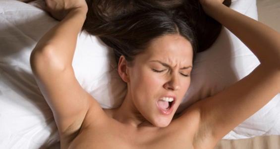 Множественные оргазмы прикол