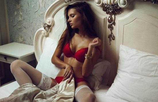 Не получила удовольствие от первого секса с новым партнером