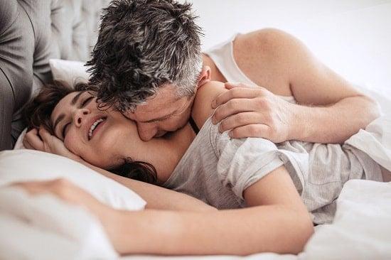Секс без проникновения. 6 способов наслаждения!