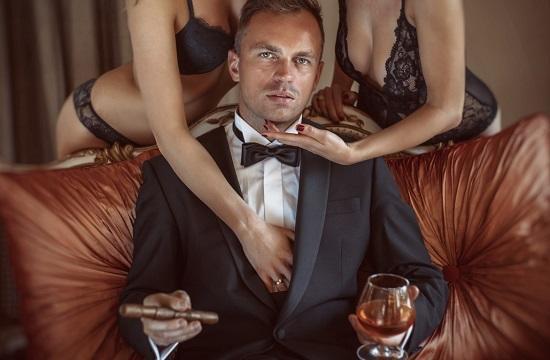 Самые распространенные мужские сексуальные фантазии