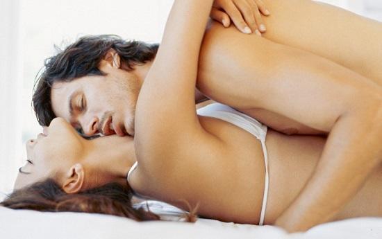 Как расслабиться во время секса?