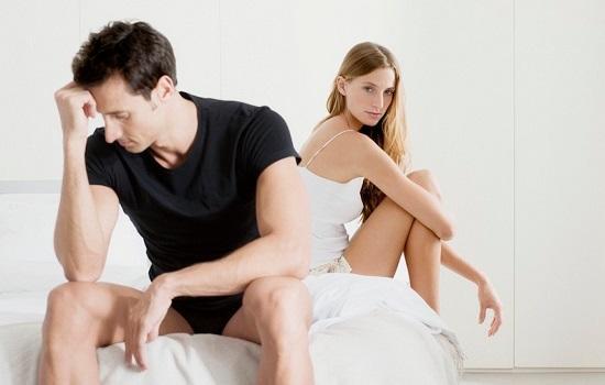 10 причин, почему он не хочет секса?