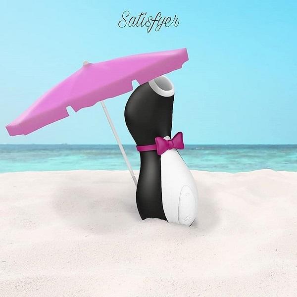 Как Satisfyer покорил мир? 3 причины популярности секс-игрушек Сатисфаер