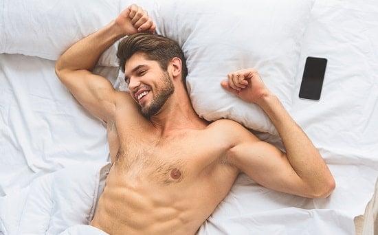 5 способов усилить его оргазм. Такого он не забудет!