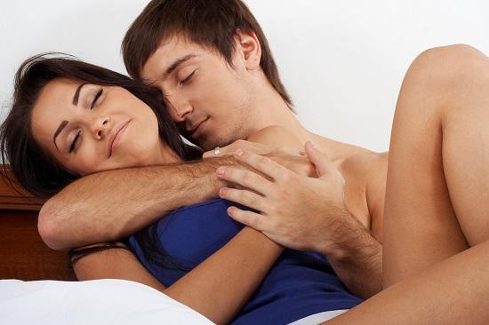 Возбуждающие разговоры для тех, кому скучно в постели