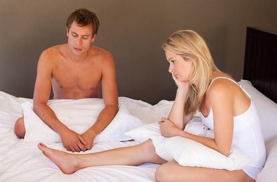7 вещей, которые снижают сексуальное желание