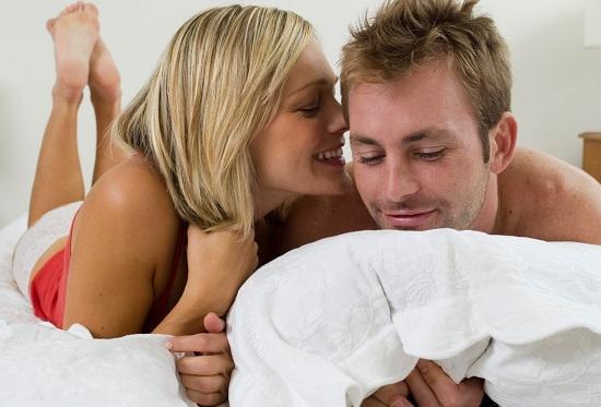 Грязные словечки в постели – отталкивают или возбуждают?