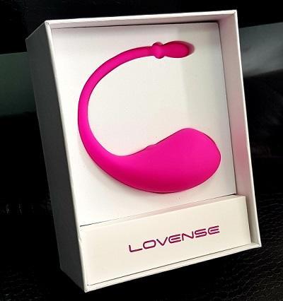 Обзор Lovense Lush: вибратор, стирающий границы и расстояния