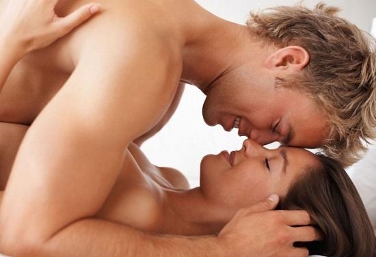 Лайфхаки для одновременного оргазма
