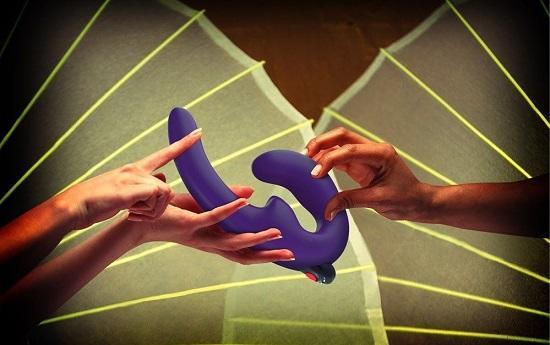 Разрушаем 7 мифов о страпонах