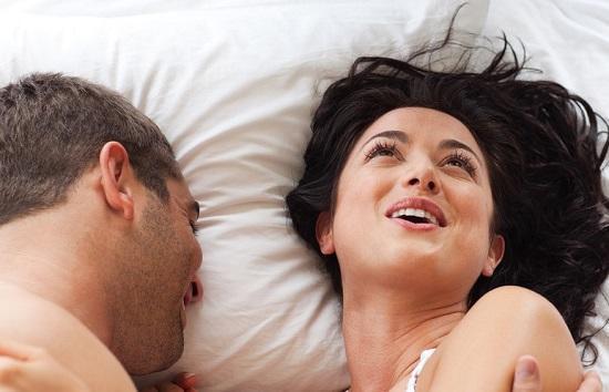 Как выглядит оргазм женщины и мужчины с точки зрения физиологии?