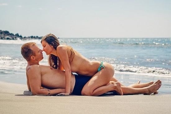 5 советов для идеального секса на курорте