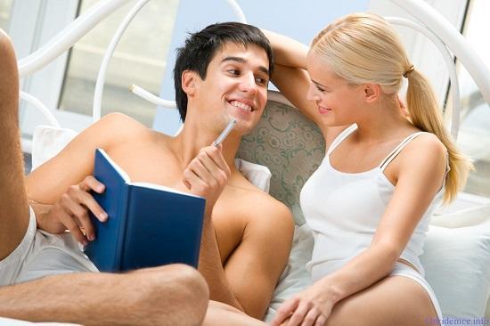 Редкий секс: плюсы и минусы