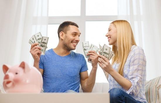 Как количество секса влияет на зарплату?