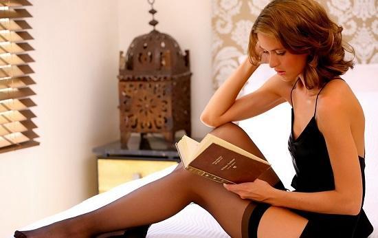 Сексуальное чтиво. 10 лучших книг о сексе
