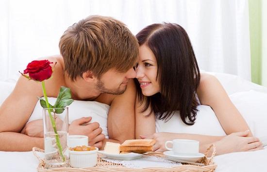 5 секретов идеального секса