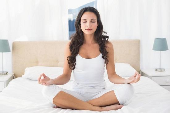 Медитация и мастурбация — есть ли разница?