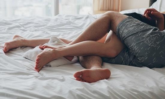 5 правил утреннего секса