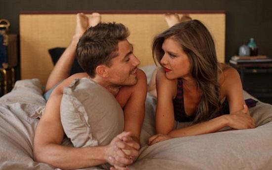 Секс карецца, или отличный способ укрепить отношения